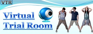 Virtual Trial Room